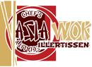 AsiaWok Illertissen Logo